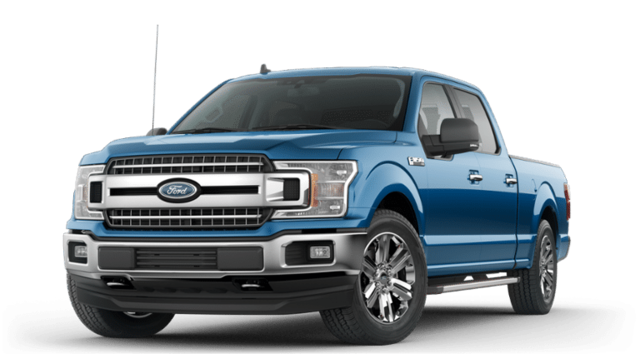 New 2019 Ford F-150 XLT Truck Phoenixville